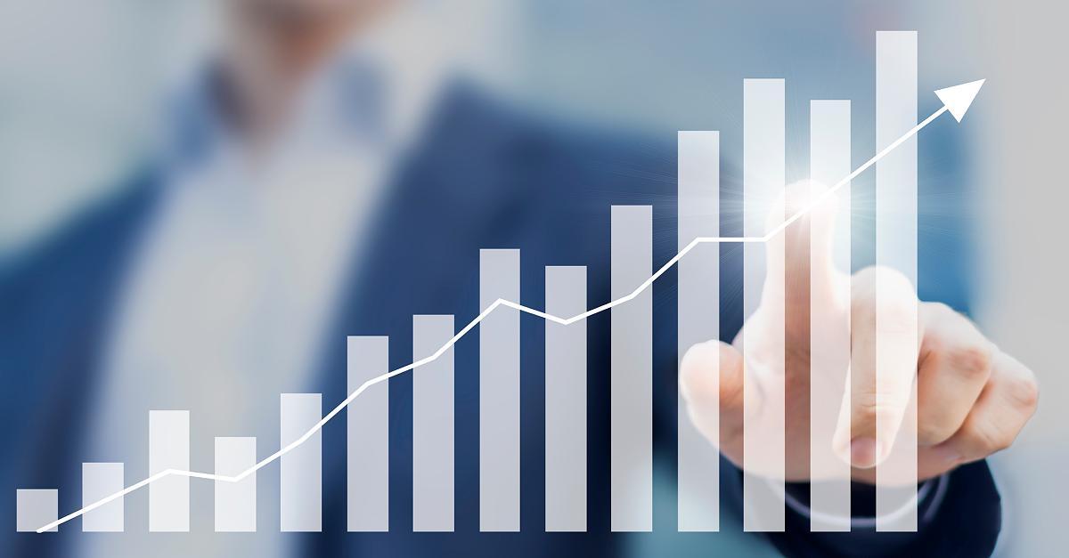 Aktienähnliche Gewinne bei minimalem Risiko - und das mit nur 5 ETFs