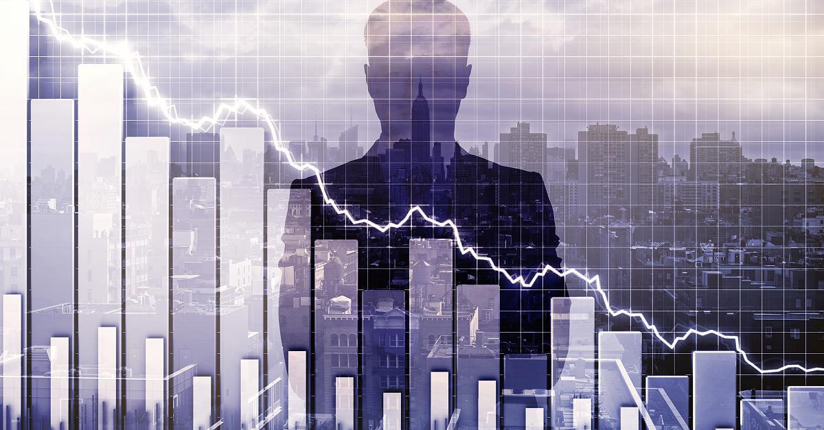 Anleger in trügerischer Sicherheit: Dem Dax steht ein Fall auf 11.500 Punkte bevor