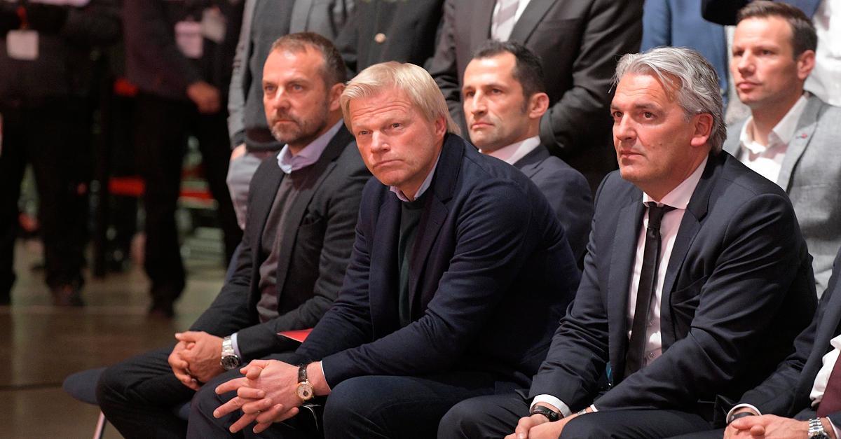Bis 2023: Laufzeit untermauert Vertrauen der Bosse in Trainer, verrät aber noch mehr