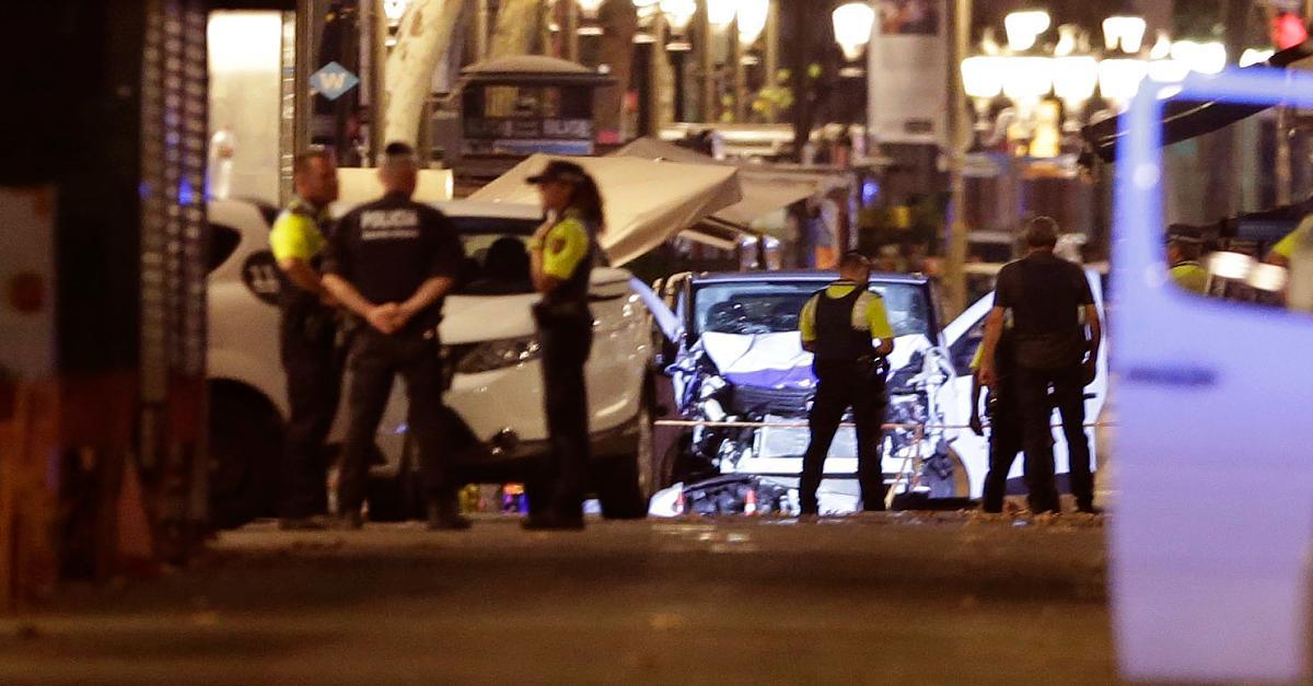 """Soll Barcelona-Täter radikalisiert haben: Das wissen wir über den """"Imam von Ripoll"""""""