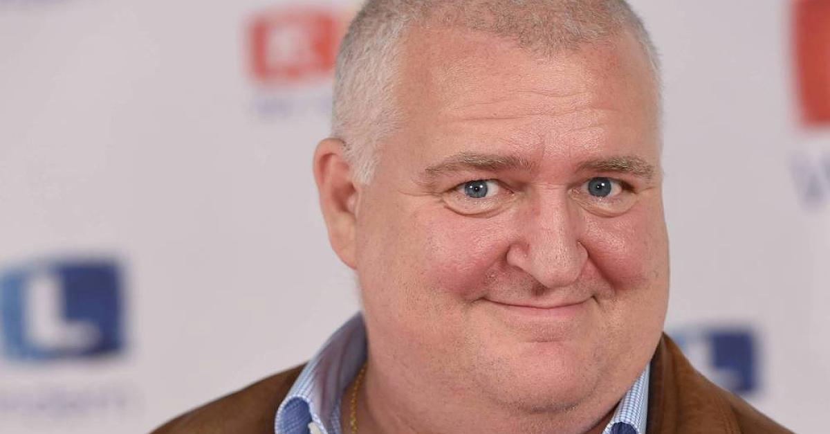 """Comedian Markus Maria Profitlich: """"Ich habe Parkinson"""""""
